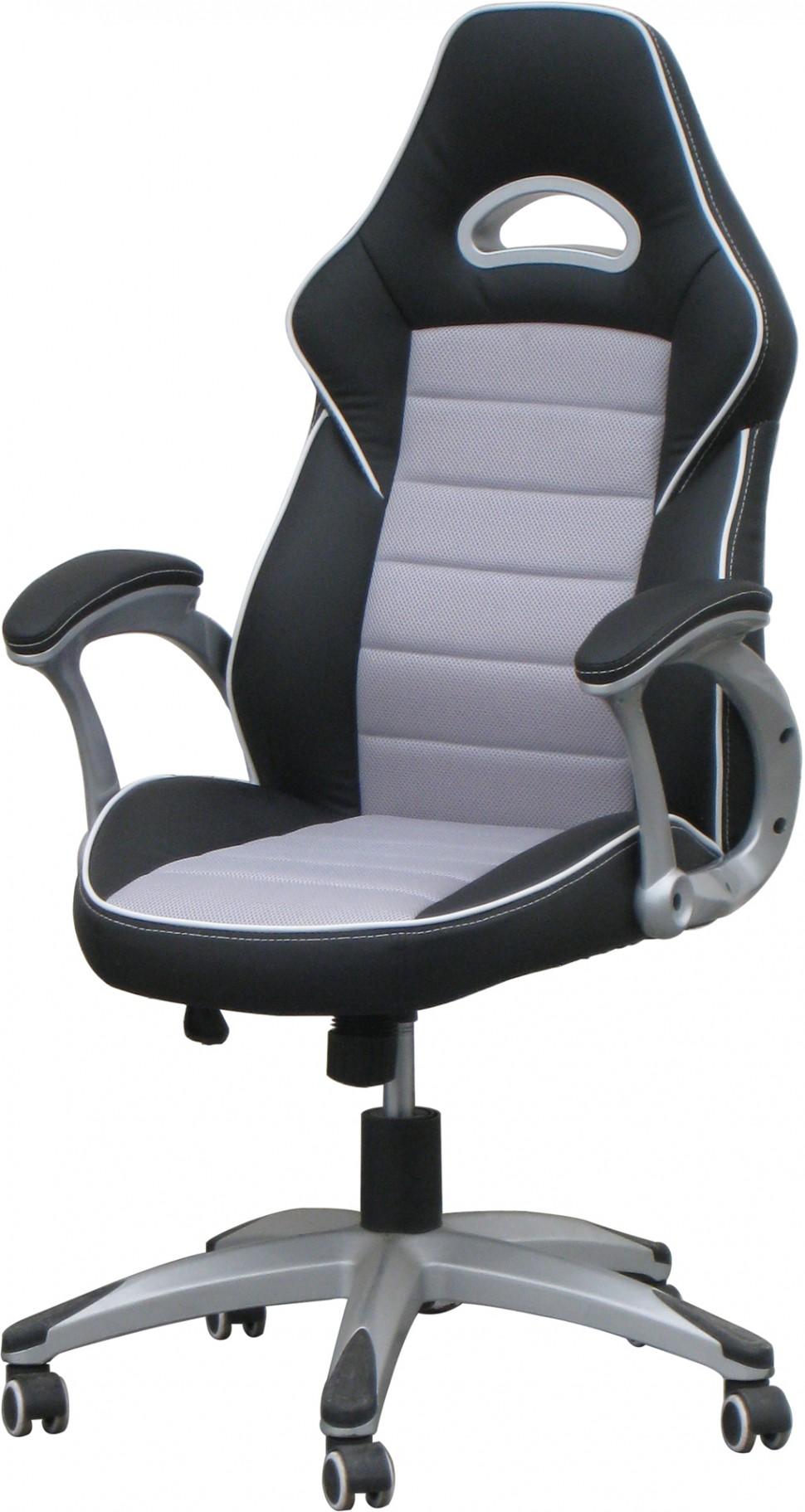 Компьютерное кресло для геймера