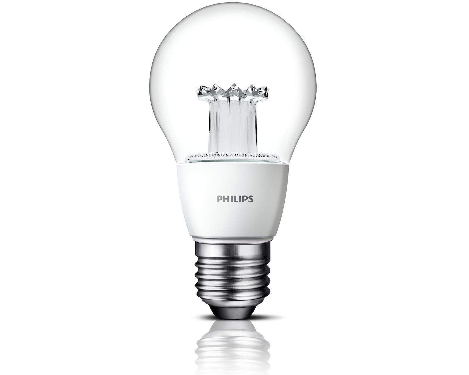 Светодиодная лампа Филипс