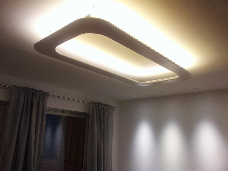 Светодиодные потолочные люстры для дома