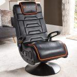Фото 25: Кресло игровое X Rocker