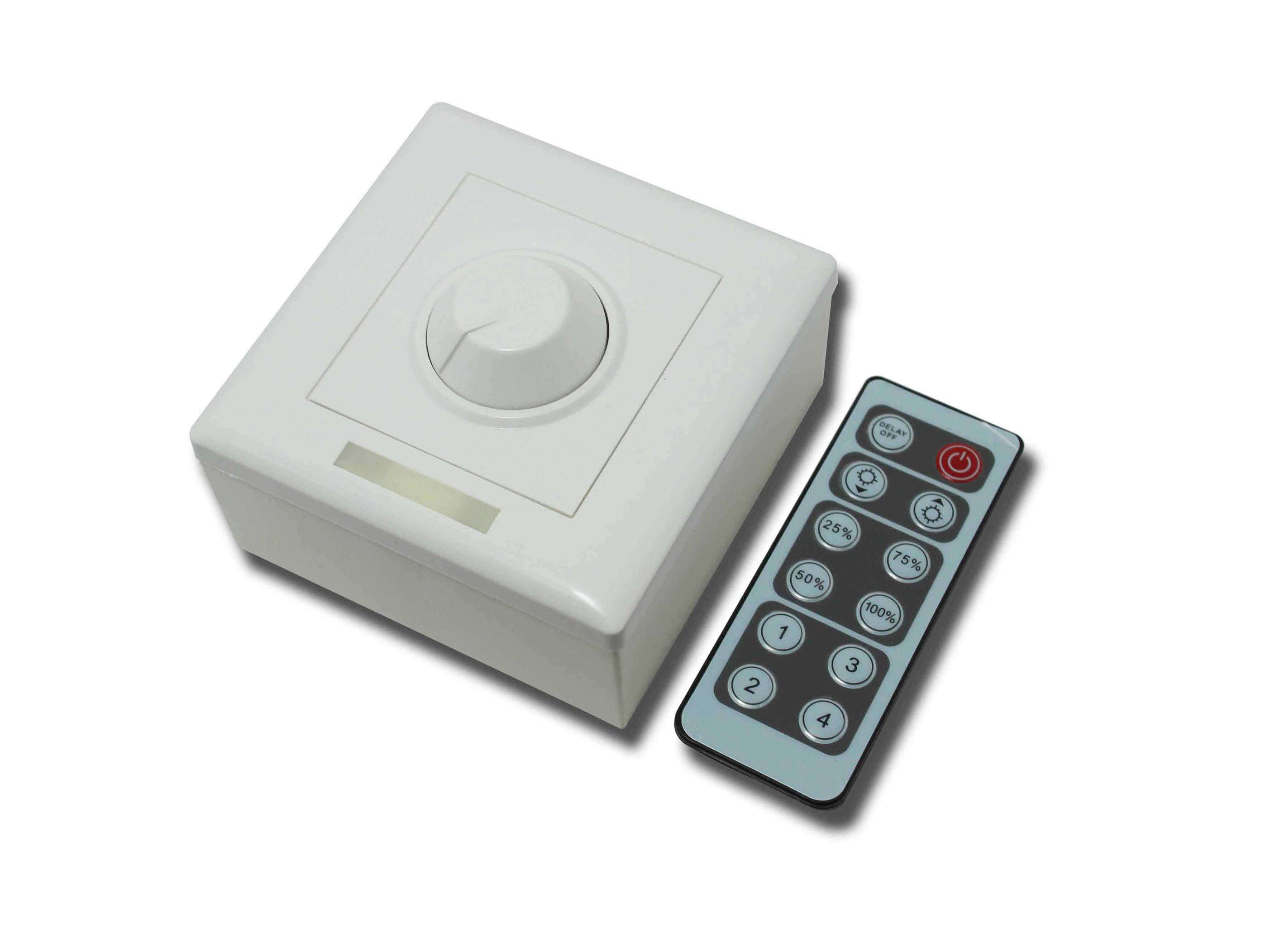 Диммер для светодиодных ламп