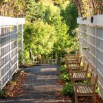 Фото 118: Садовые арки из дерева своими руками фото