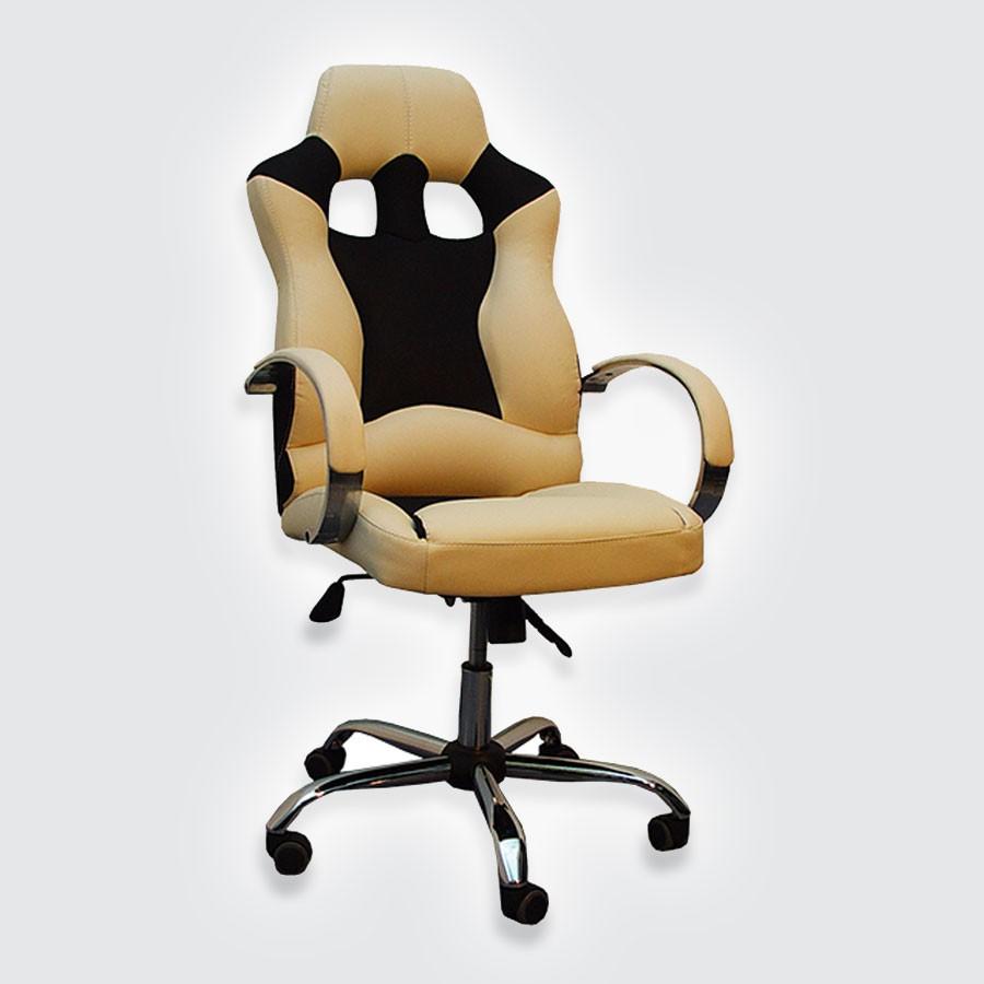 Компьютерное кресло для геймера пример