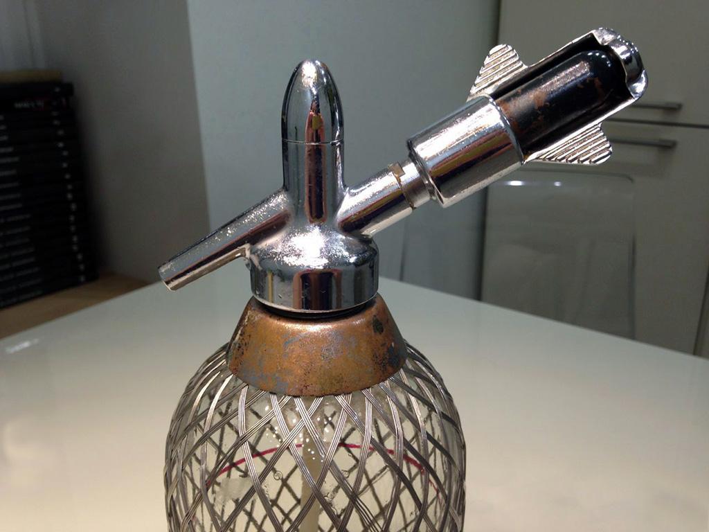 Сифон для газирования воды инструкция
