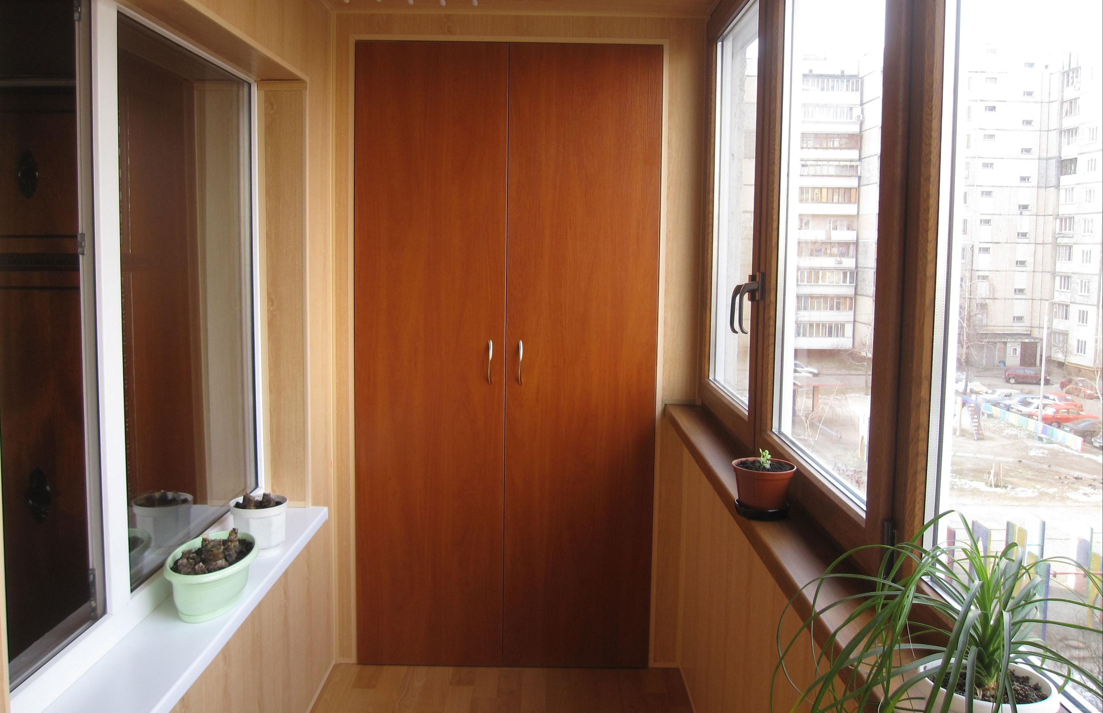 Выбираем шкаф на балкон: советы, виды, фото гуру рукоделья.
