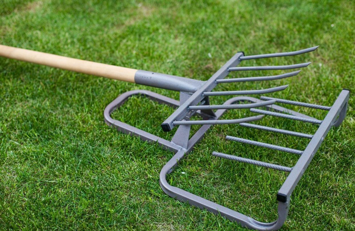 Чудо-лопата для копки земли Пахарь