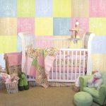 Фото 84: Разноцветные фотобои в детской