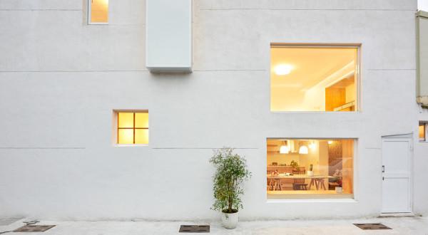 классический 2-5-этажный дом4