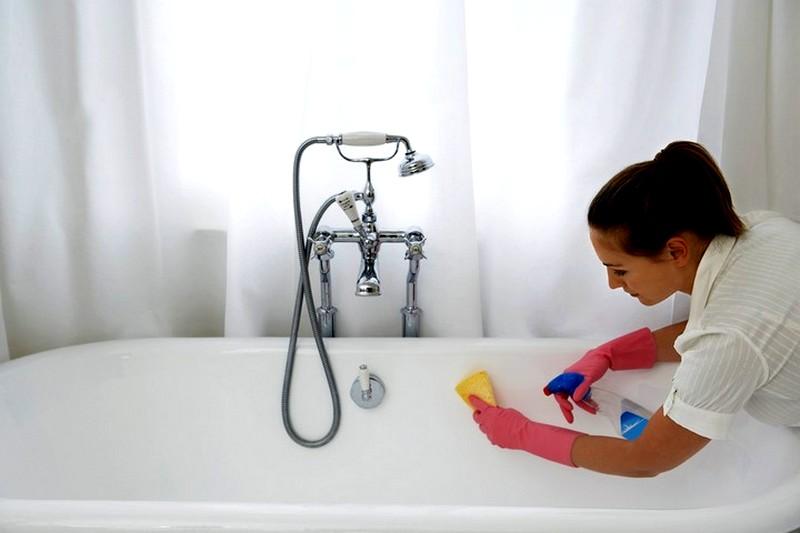 мытье-ванны