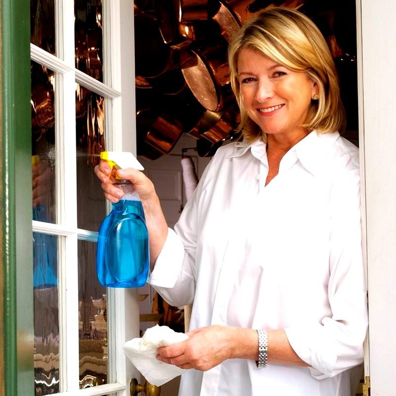 чем можно отмыть пластиковые окна