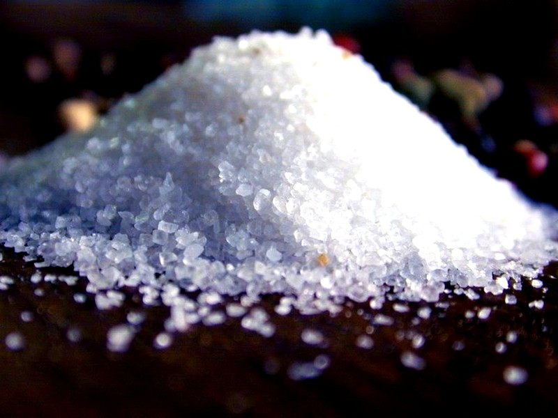 солевой-раствор