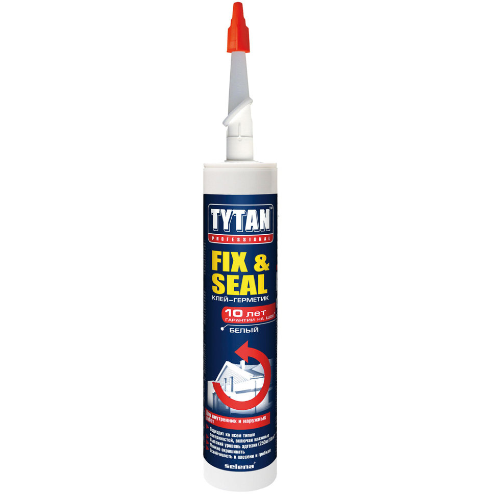 TYTAN Professional Fix & Seal