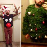 Фото 42: Забавные мужские костюмы на Новый Год