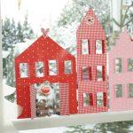 Фото 120: Новогодние домики