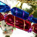 Фото 43: Елочные игрушки конфеты