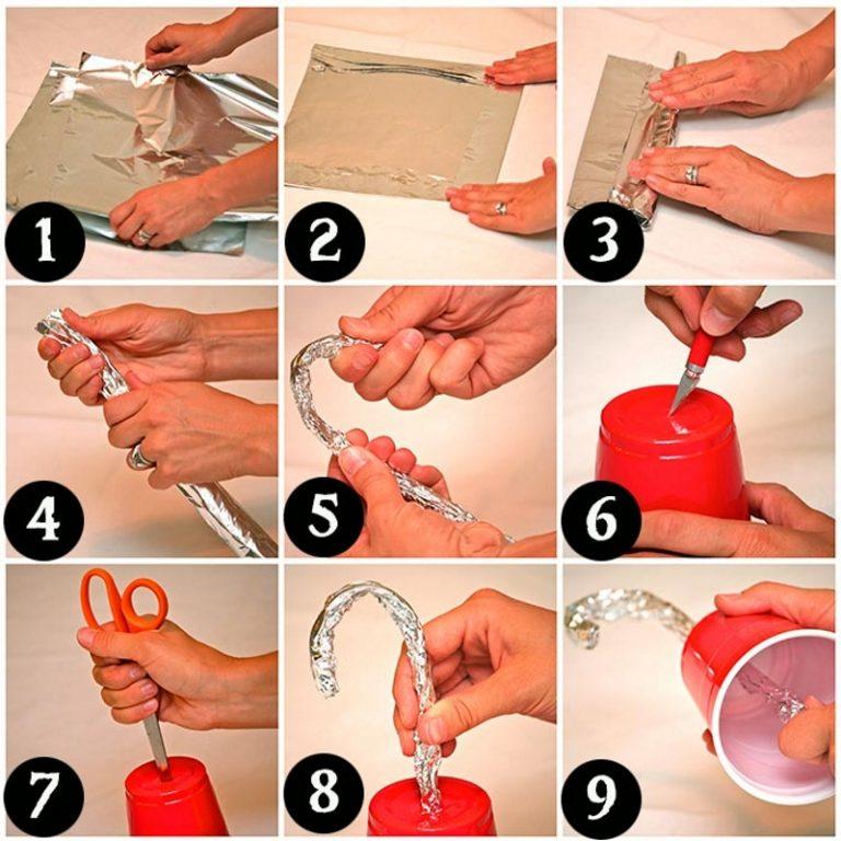 Что можно смастерить своими руками дома 3