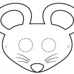 Фото 135: Мордочка мышки