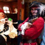 Фото 54: Пиратские костюмы