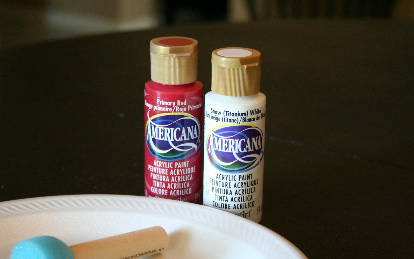 Для придания фоамирану необходимого оттенка используйте краску