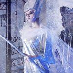 Фото 69: Образ снежной королевы