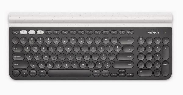 клавиатура logitech4