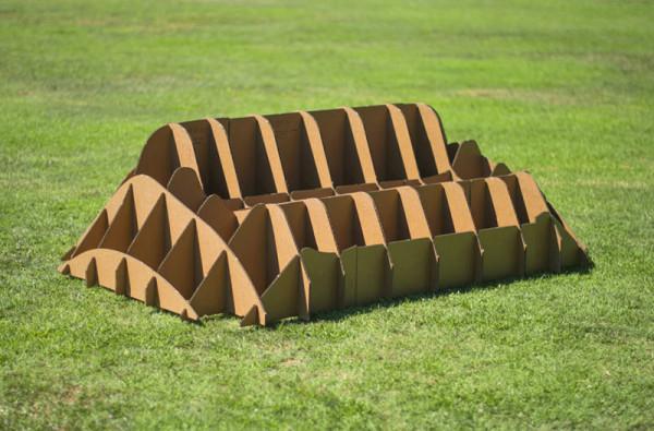 кресло из травы6