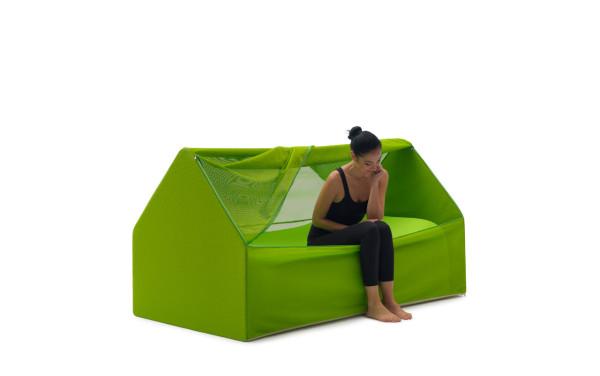 надувная кровать в форме12