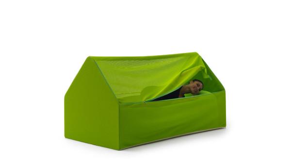 надувная кровать в форме13