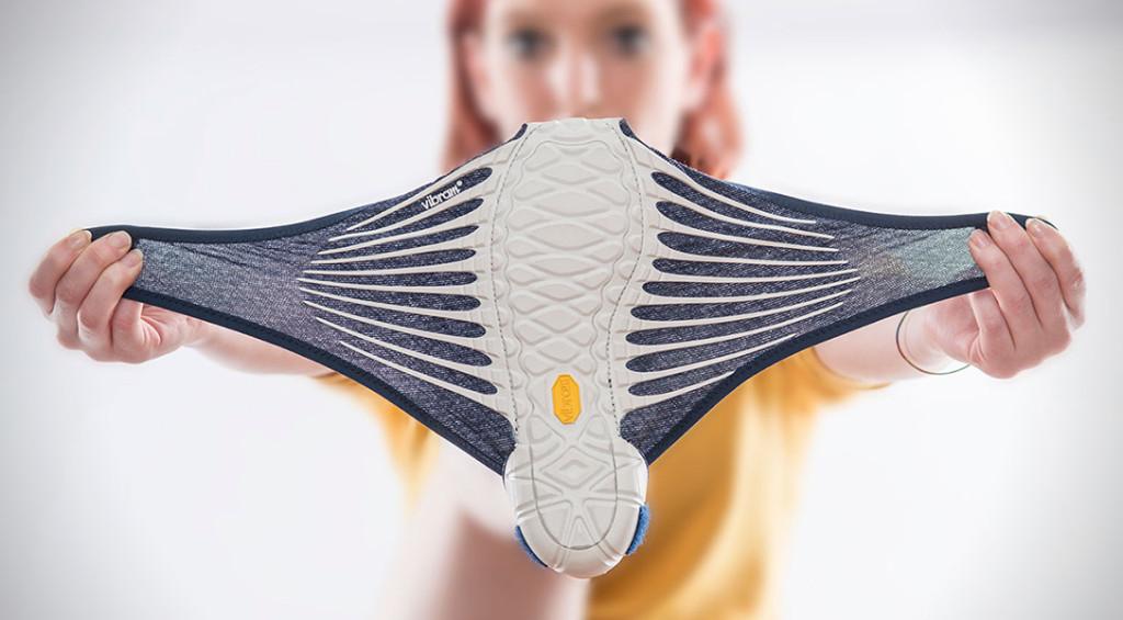 оригами для ваших ног1