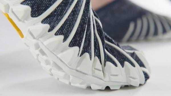 d5607baec4a7 Vibram Furoshiki  оригами для ваших ног