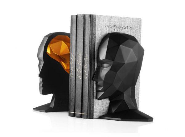 Держатель для книг «Знание» (дизайнер Карим Рашид (Karim Rashid))