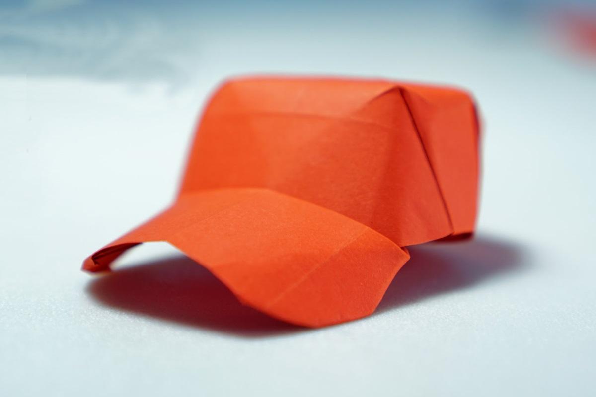 Шляпа ведьмы оригами схема фото 699