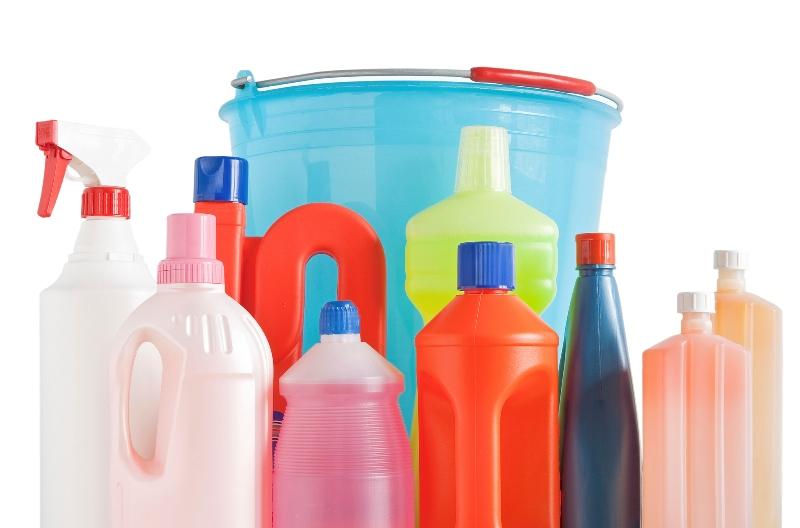 Химикаты, используемые для устранения очага заразы после трупа, не наносят вред здоровью человека