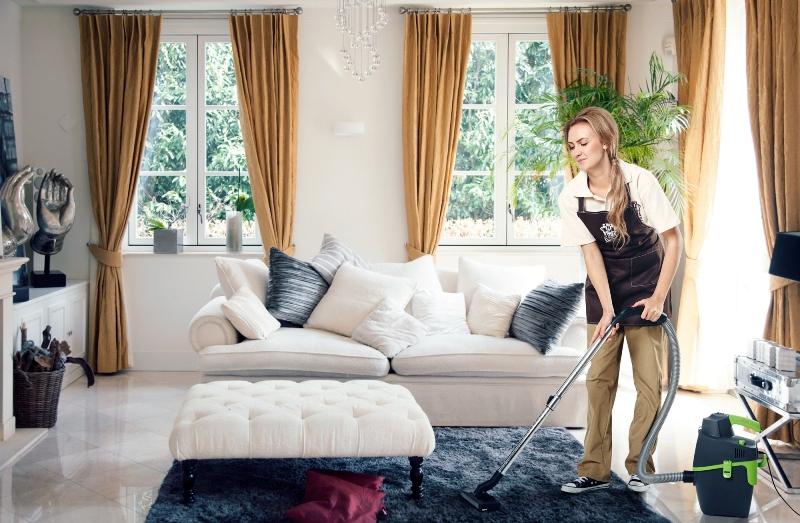 Уборка квартиры после умерших — дело деликатное