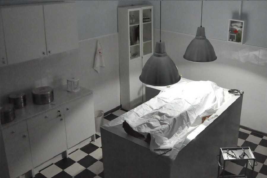 Как правильно проводить уборку в квартире после умерших
