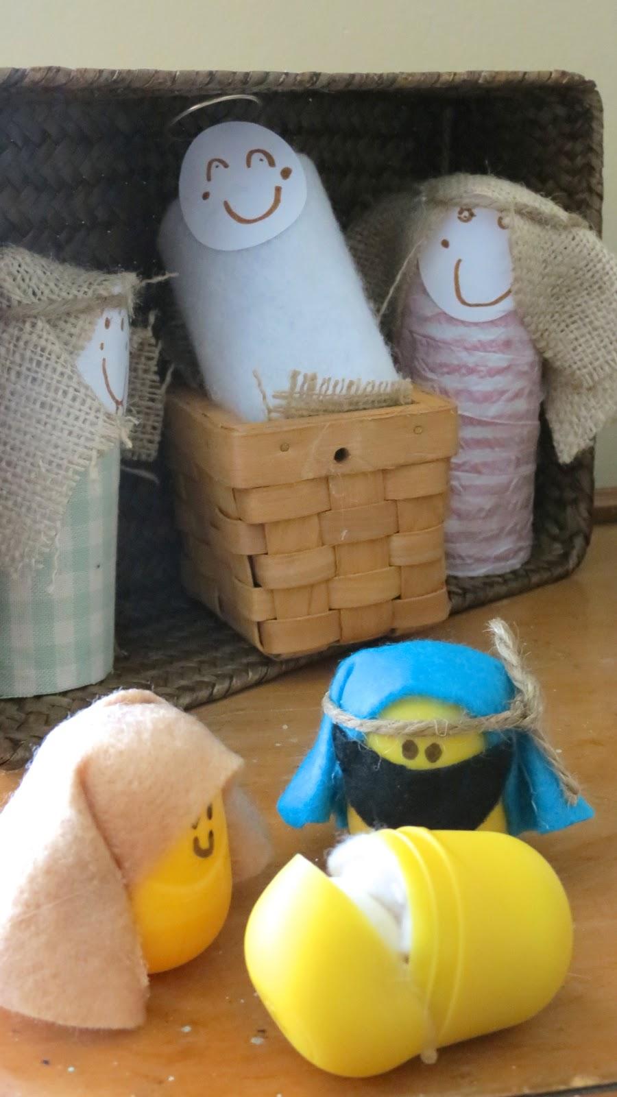 Поделки из яйца от киндер сюрприз