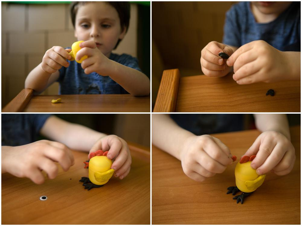 Поделки своими руками из киндер яиц с фото