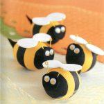 Фото 68: Киндер пчелки