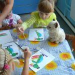 Фото 35: Развитие творчества с помощью изготовления поделок из цветной бумаги