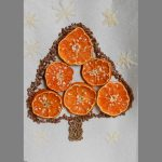 Фото 83: Открытки с апельсинами новогодние