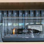 """Фото 72: Коллекционный набор книгодержателей """"Властелин колец"""""""