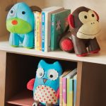 Фото 167: Книгодержатели для детской