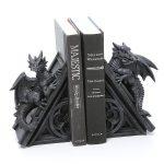 """Фото 68: Держатели для книг - Драконы """"Игра Престолов"""""""