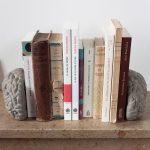 Фото 156: Книгодержатели в виде половинок мозга