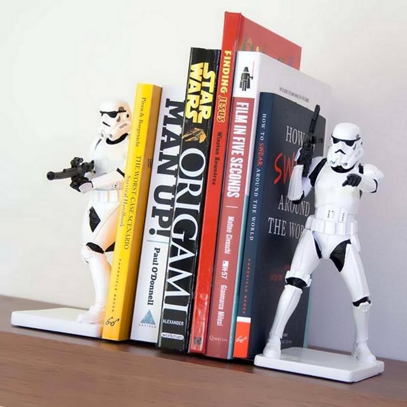 Книгодержатели «Имперские штурмовики» (к/ф «Звездные войны»)