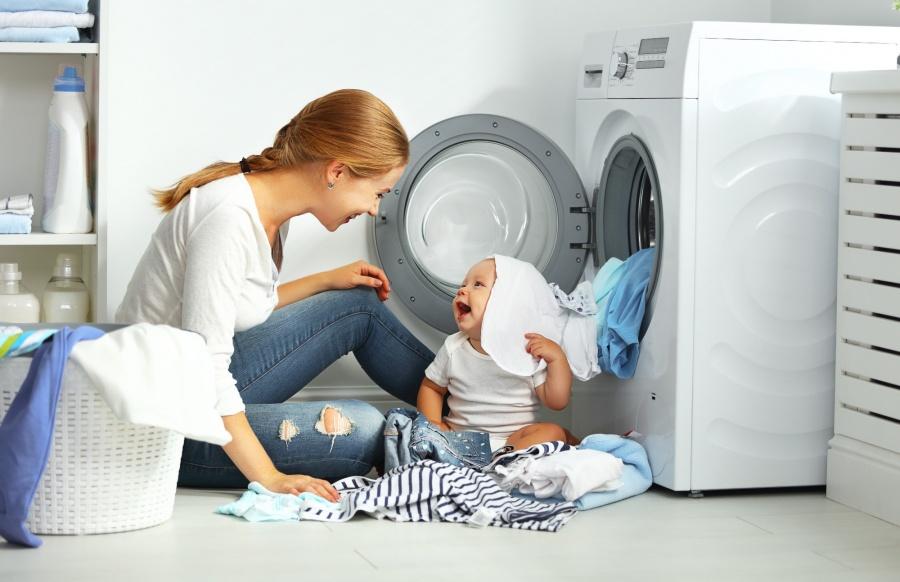 Как вывести запах с одежды уксусом #2
