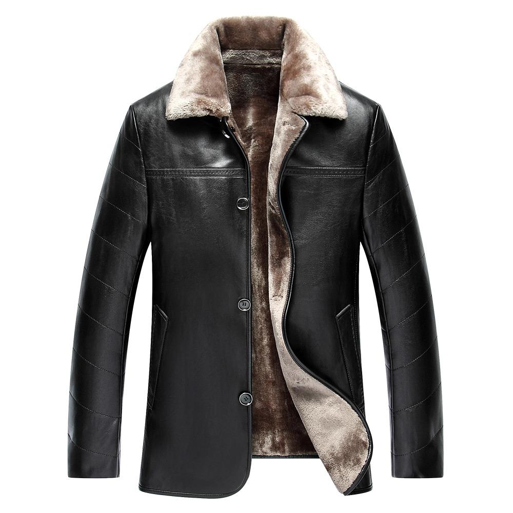 Дополнительные подкладки на кожаной куртке