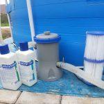 Фото 21: Альцициды для воды