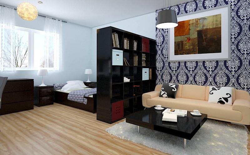 dizayn_dvuhkomnatnoy_kvartiry-studii