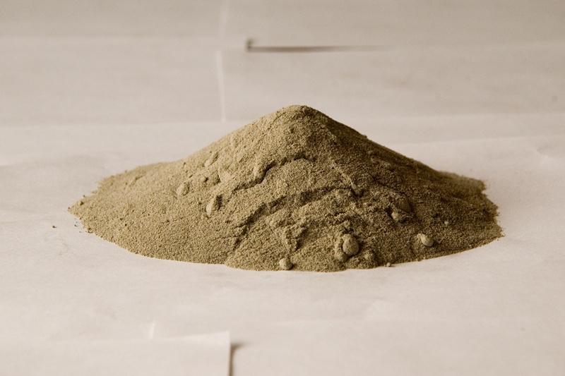 Часто для очистки нутрии рекомендуют использовать горячий песок